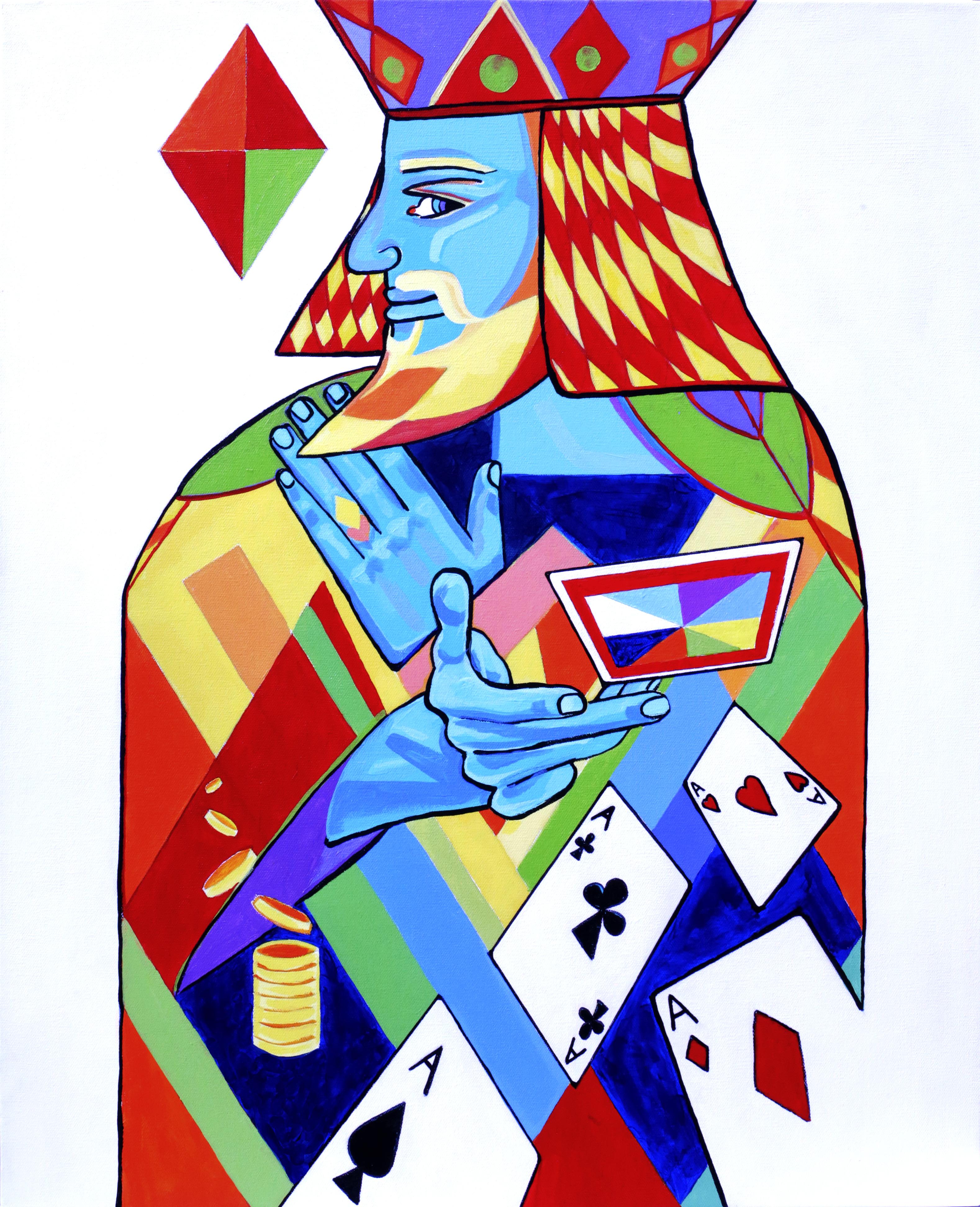 sharon loy anders_king of diamonds_large